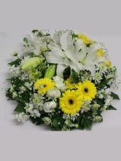 flowers for Sympathy and condolence