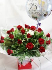 Red-Rose-Anniversary-Bouquet-image1
