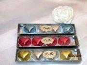 Bella Boxed Chocolates 4s.1