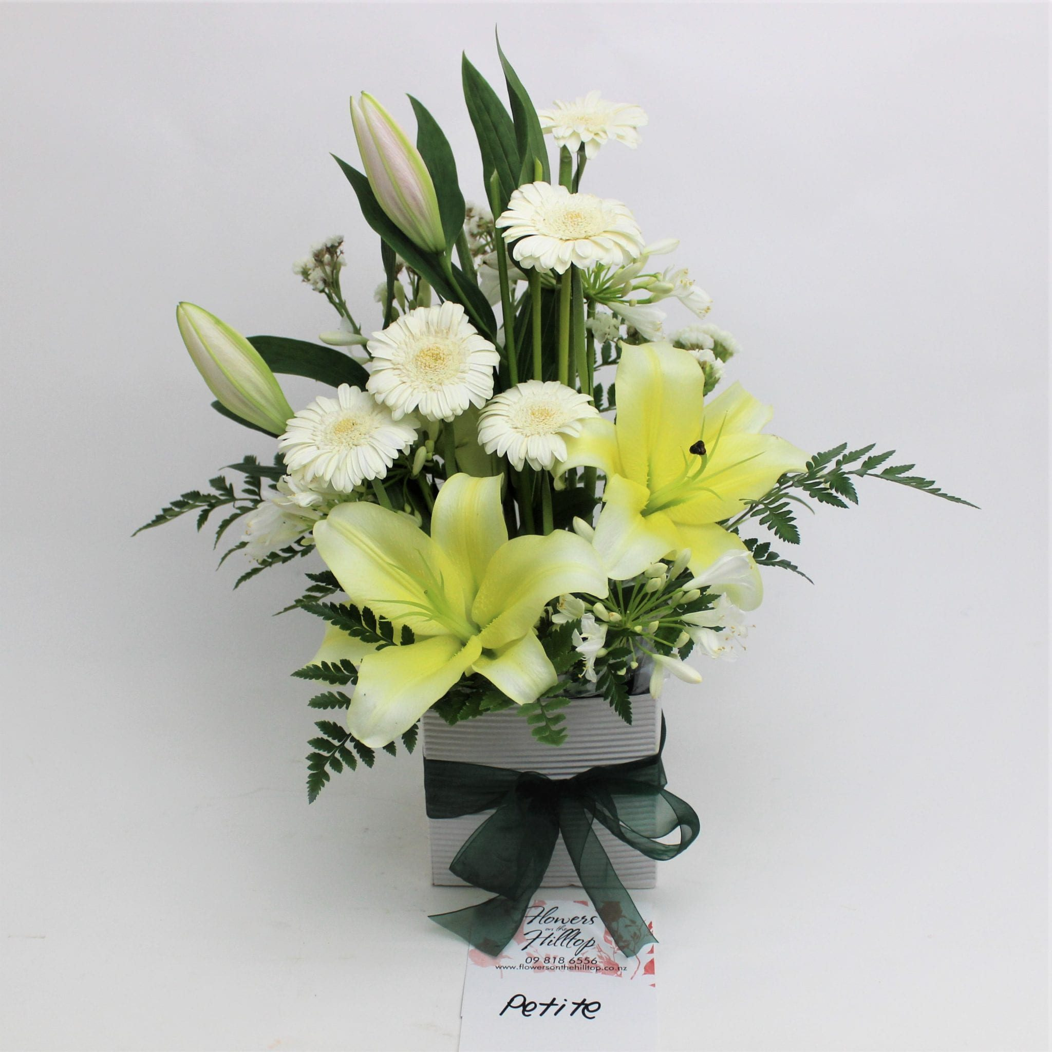 Sympathy & Funeral flowers delivered