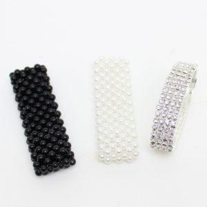 Corsage bracelet