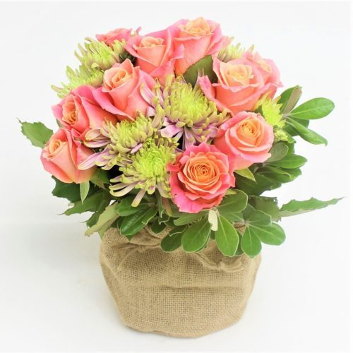 Florists' Choice of Flower Bouquets