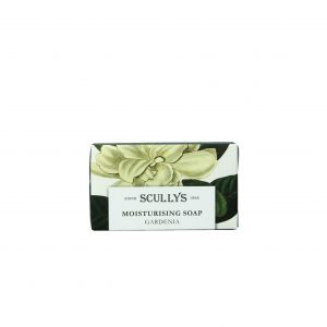 Luxurious White Gardenia soap