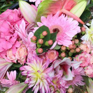 Florists Choice Pastels